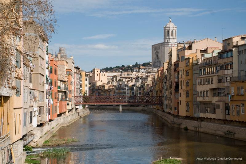 Girona vistes
