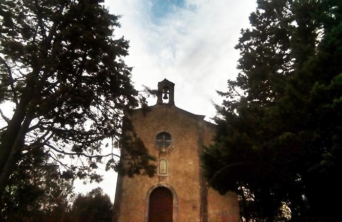 ermita sant maurici