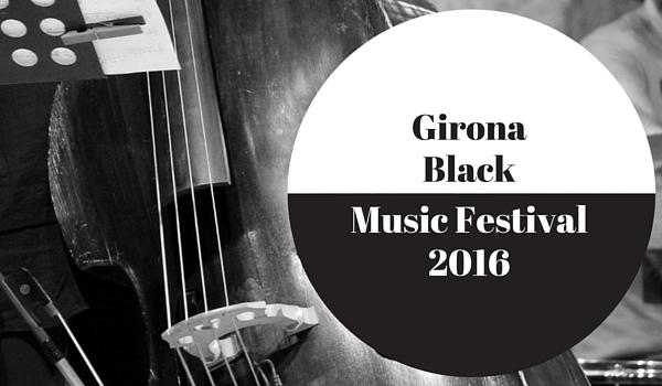 BlackMusicFestivalGirona2016 - Hostal Fabrellas